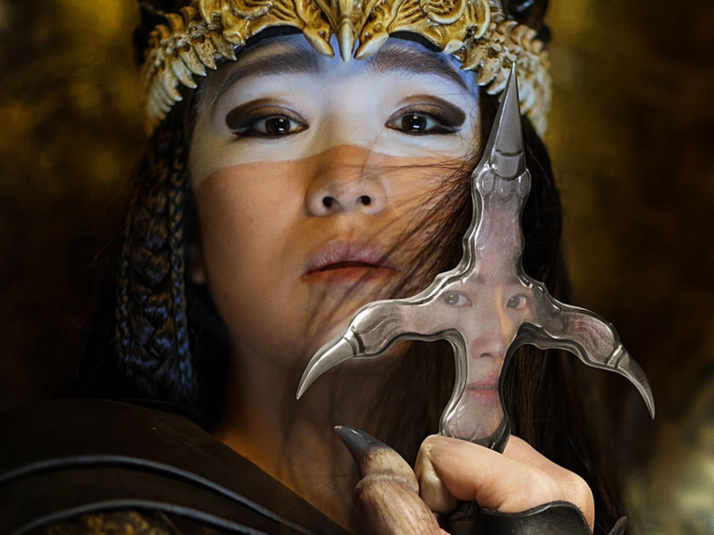 Mulan Xian Lang And Why Representation Behind The Camera Matters Strange Harbors