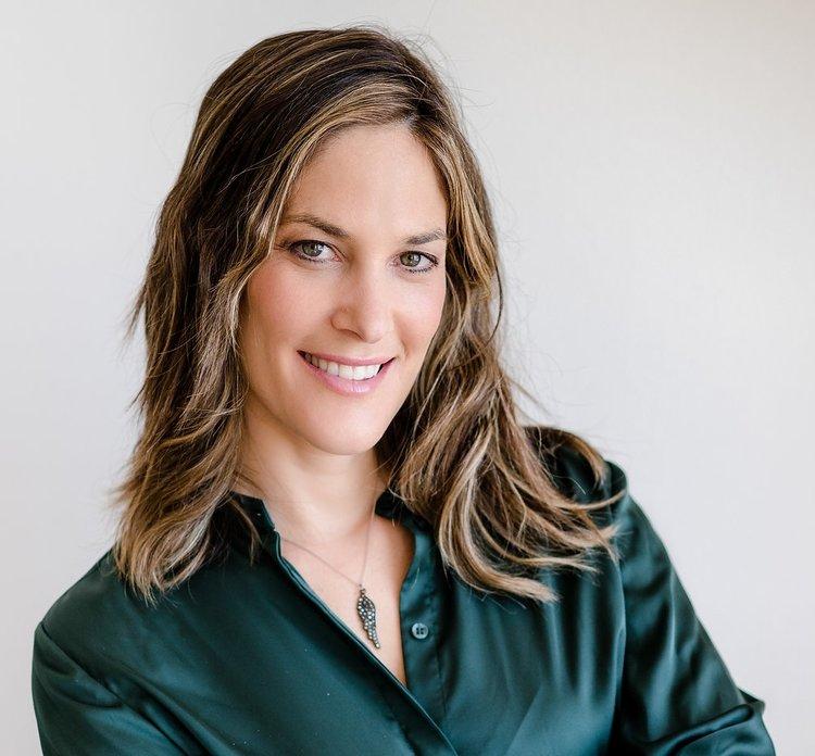 Michelle Glantz, Ph.D.