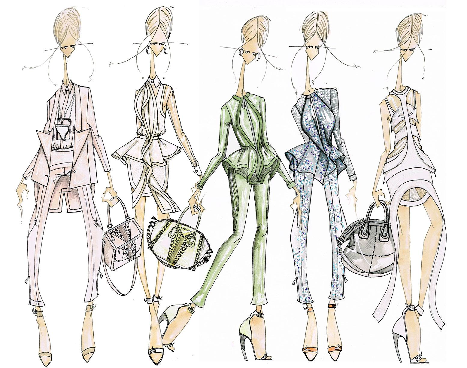 Givenchy Sprint 2012