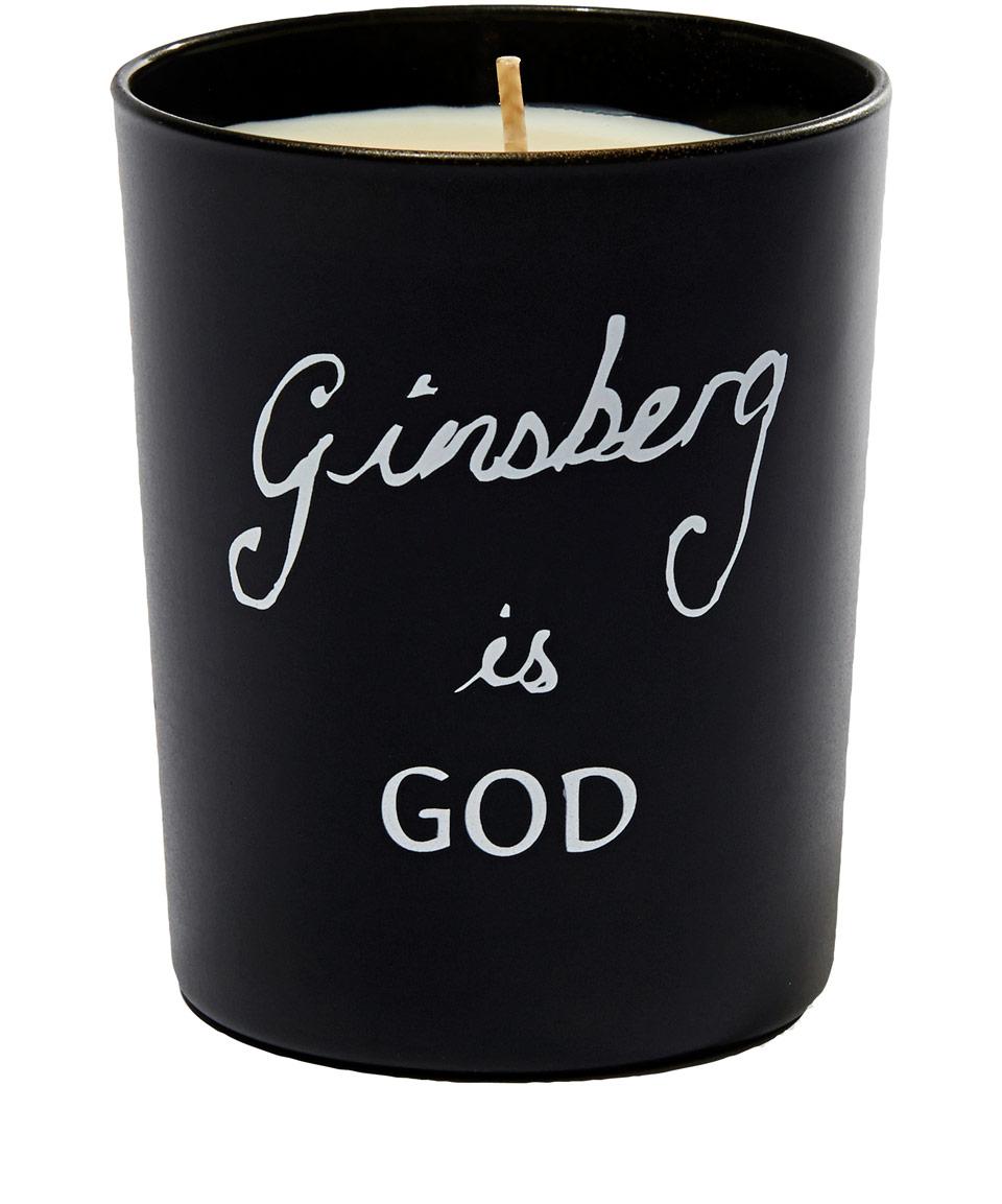 Bella Freud Ginsberg is God
