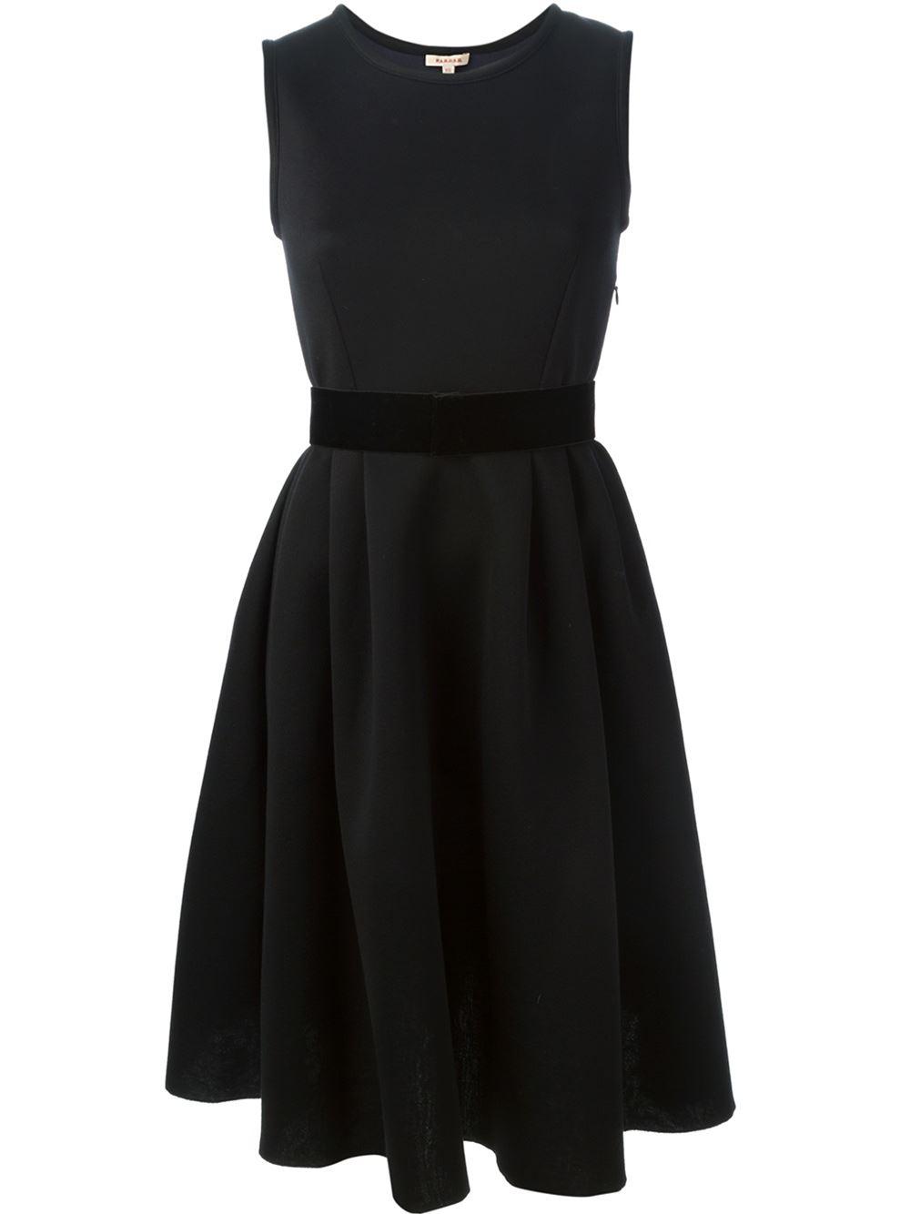 Emil dress, £248.22, P.A.R.O.S.H. www.farfetch.com