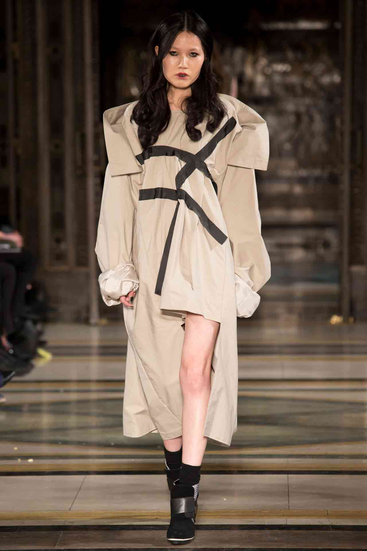 AW15 by James Kelly.