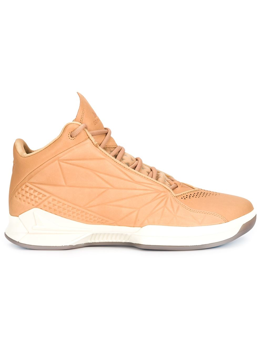 Force Vector hi top sneakers, £162.13, www.farfetch.com