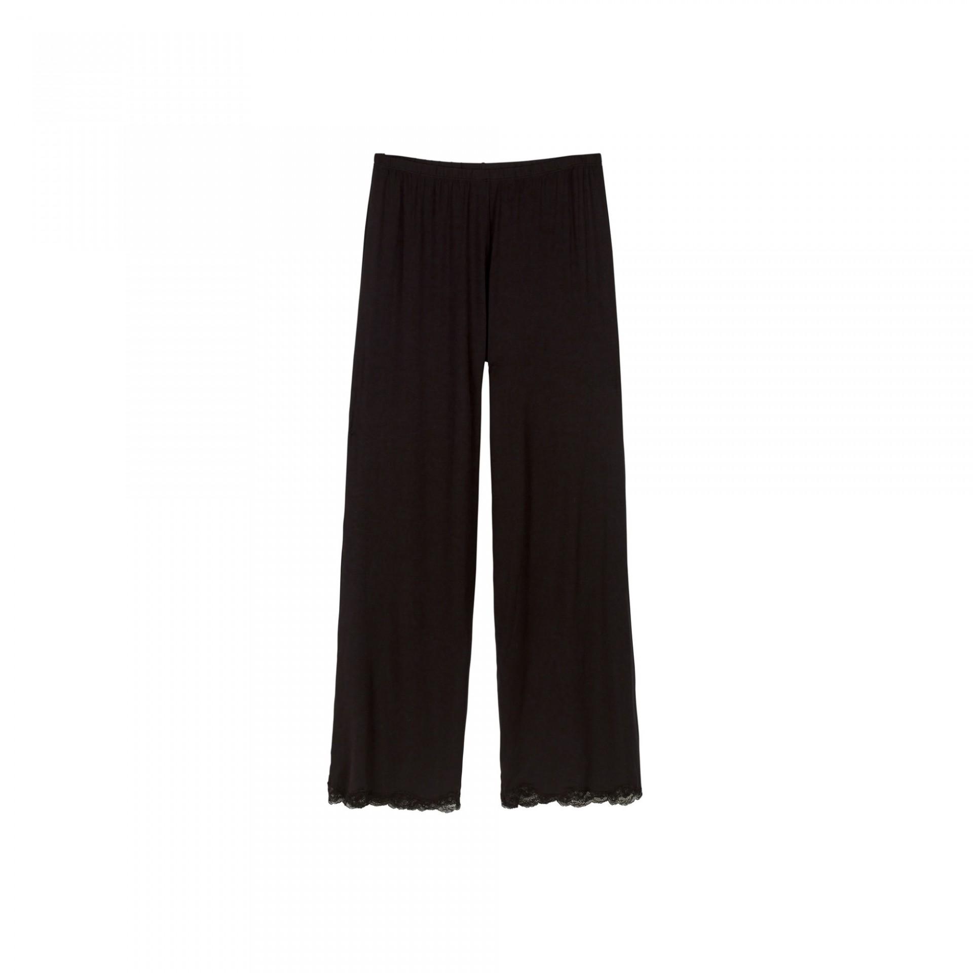Jersey trousers, £40, Hush. www.hush-uk.com