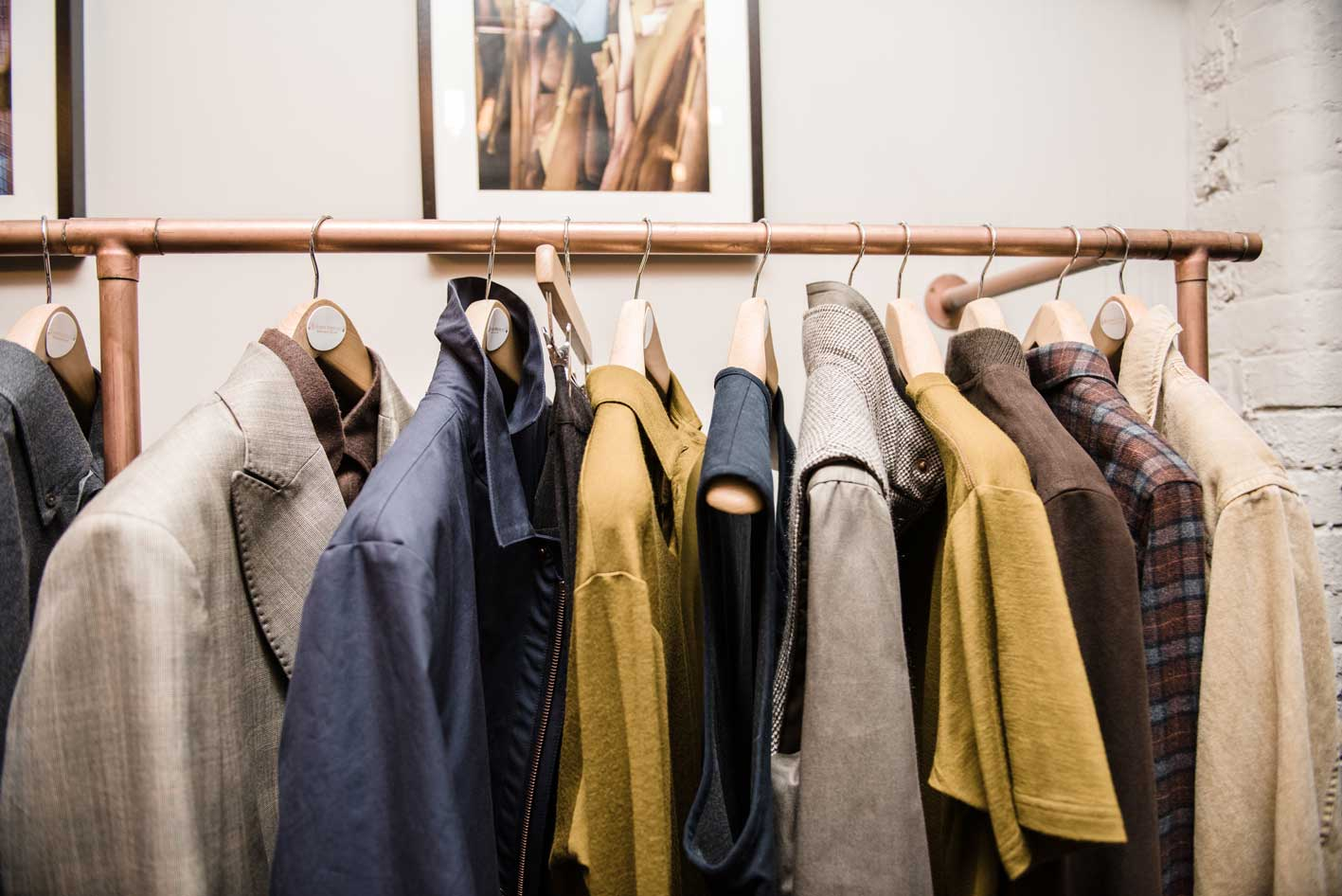 Interior: 73 Duke St, London. Photo: Julie Michaelsen.