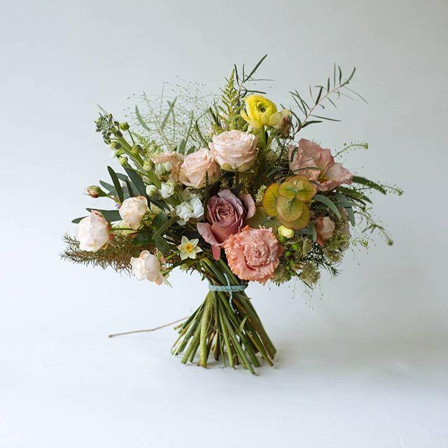 Bouquet by That Flower Shop by Hattie Fox. www.floom.com