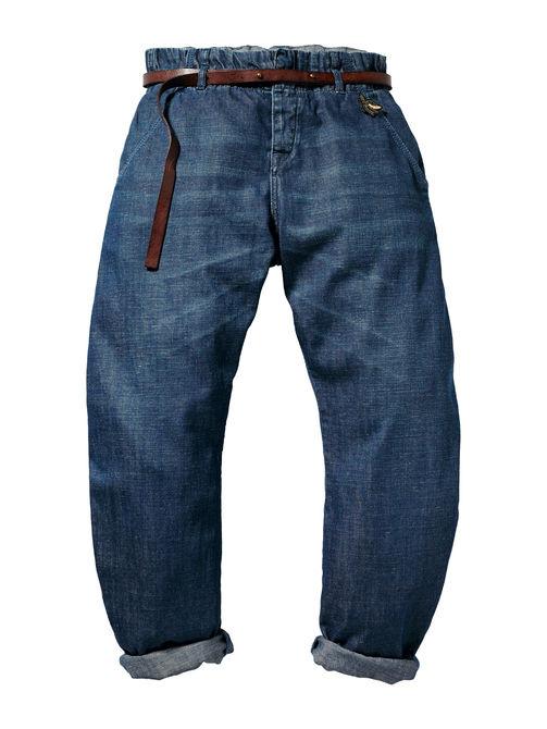 Bananita boyfriend jeans, £125, Maison Scotch. www.scotch-soda.com