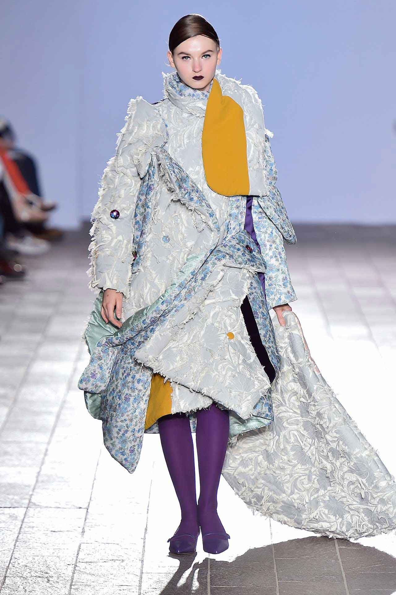 Design by Dohan Jung. Picture: catwalking.com