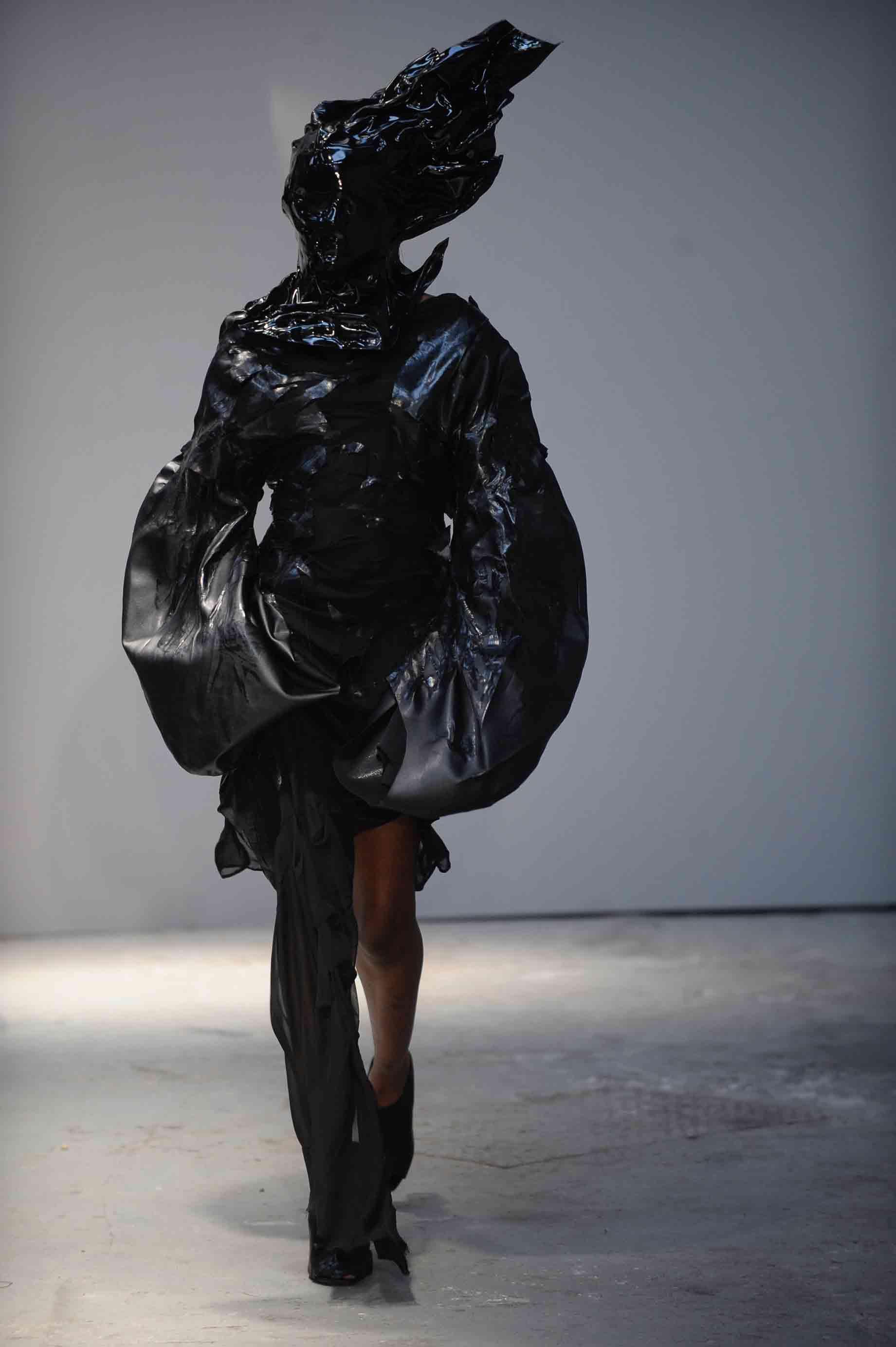 Gayane Arzumanova, BA (Hons) Fashion Design Technology