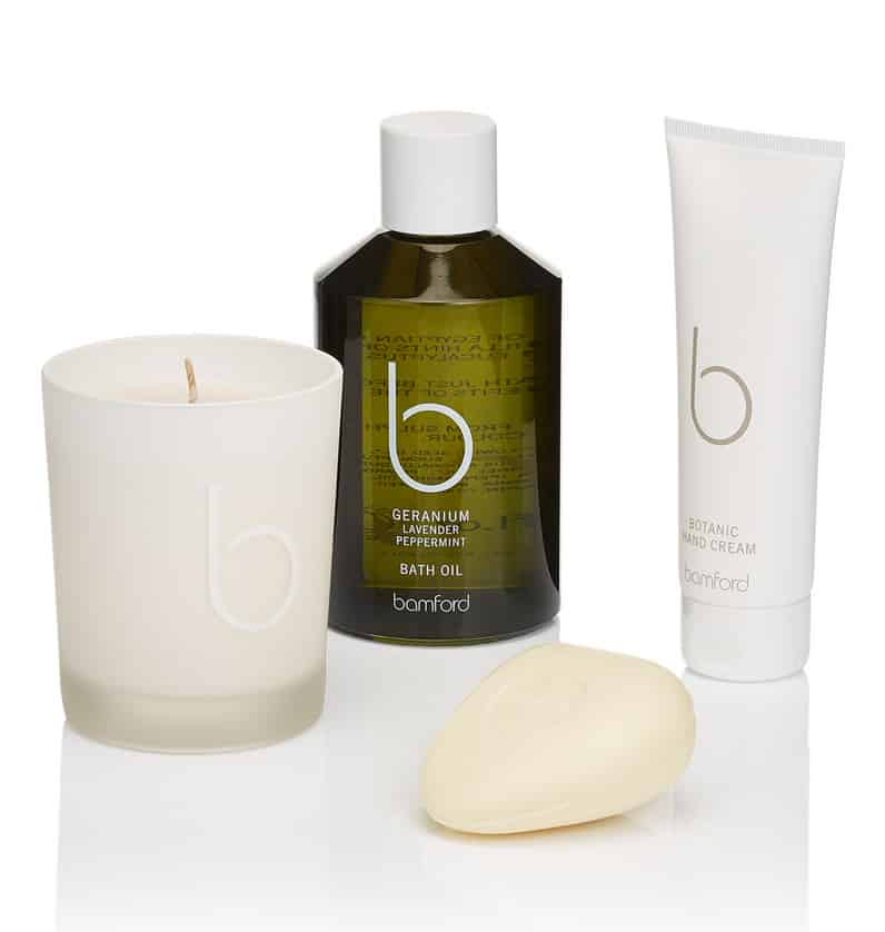 Natural products made by the best artisans from around the world. Best of Bamford Collection, £95. http://reve-en-vert.com
