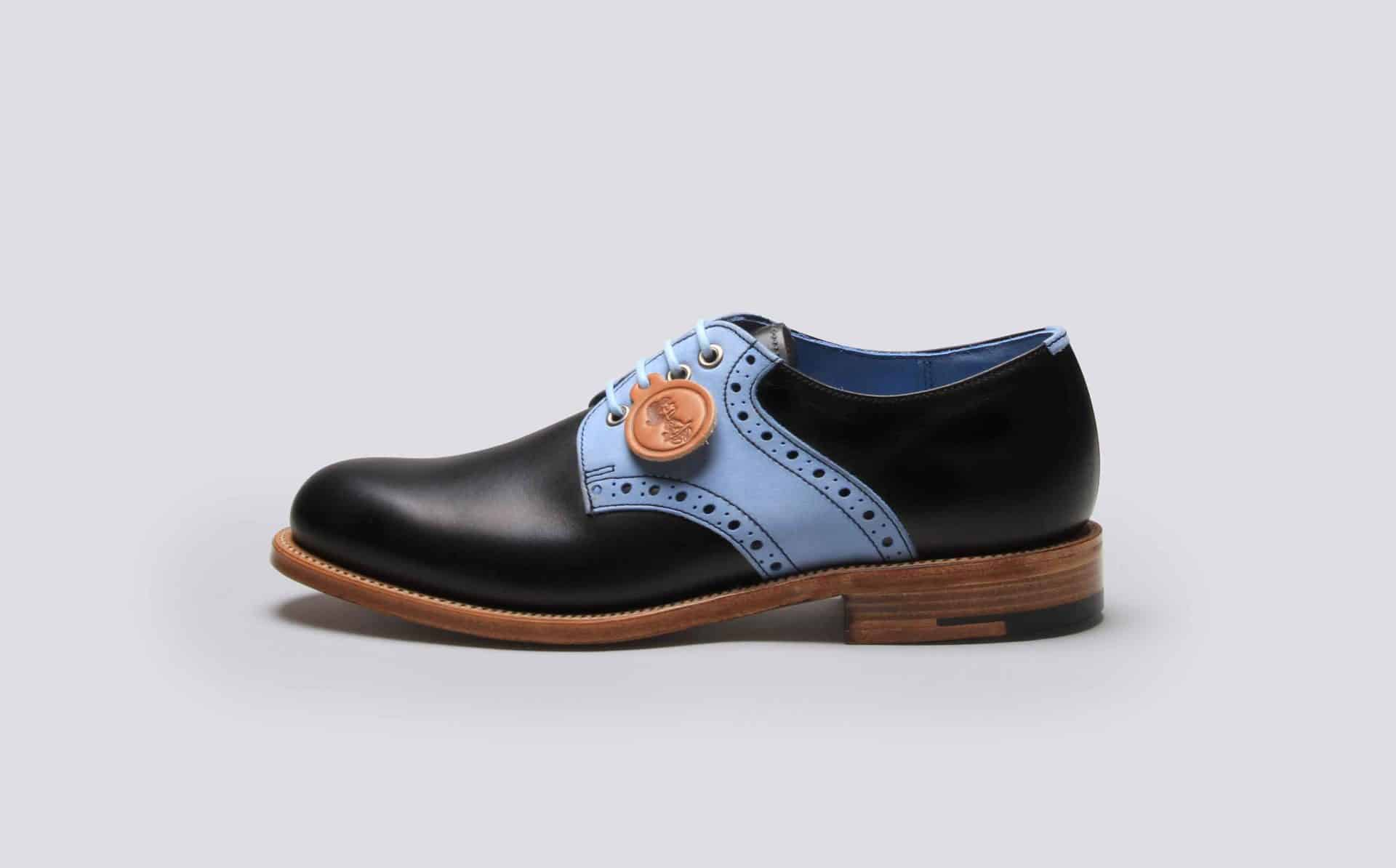 Grenson pays homage to Peanuts' gentle satiricism by teaming up with TSPTR.
