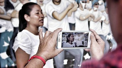 A co-project between TRAID, About Behind the Label and Central Citizen Journalists in Cambodia.