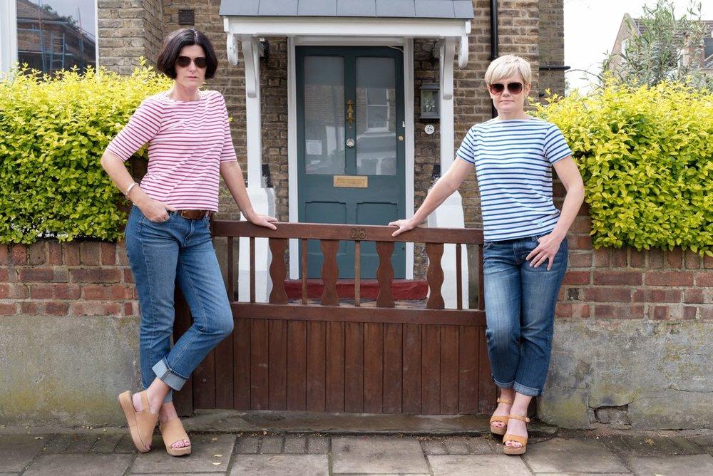Helen-de-Jode-left-and-Emma-Hall-in-Finsbury-Park-London-in-May-2017-copy.jpg