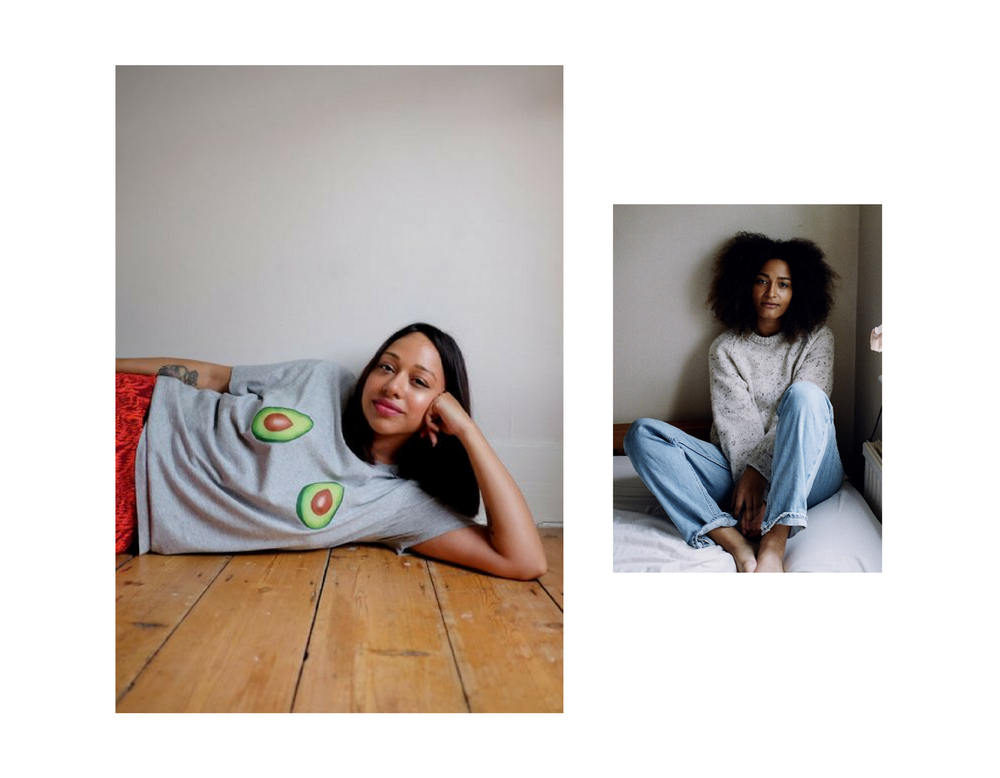 British brand Birdsong, now rated on the app, is breaking boundaries in sustainable and ethical fashion.