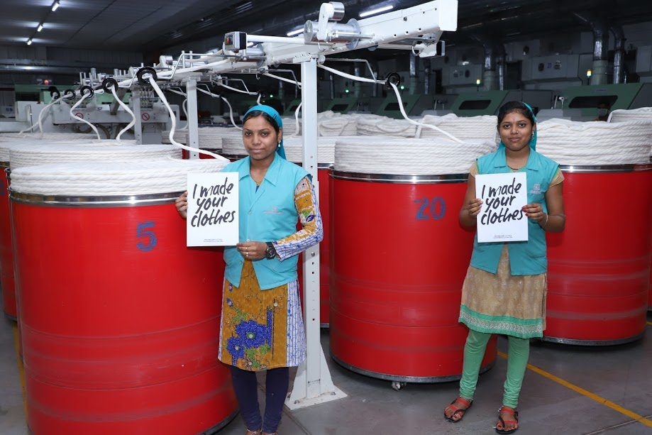 Work still to be done. Picture: Fairtrade Foundation.