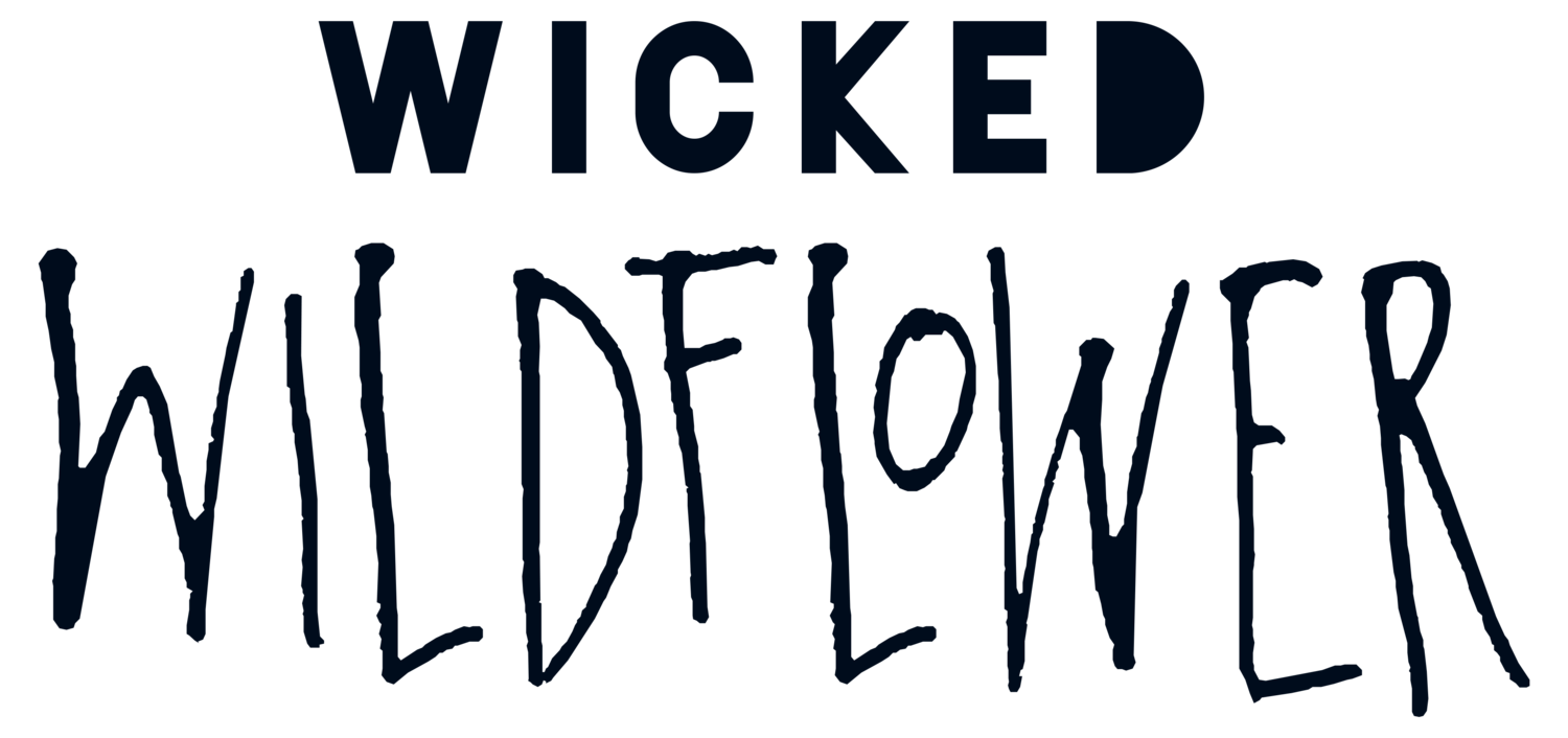 Wicked Wildflower