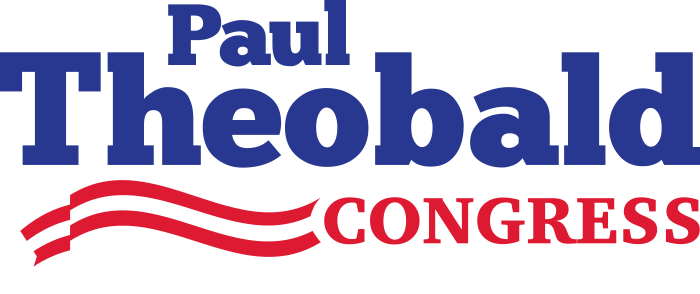 Theobald for Congress