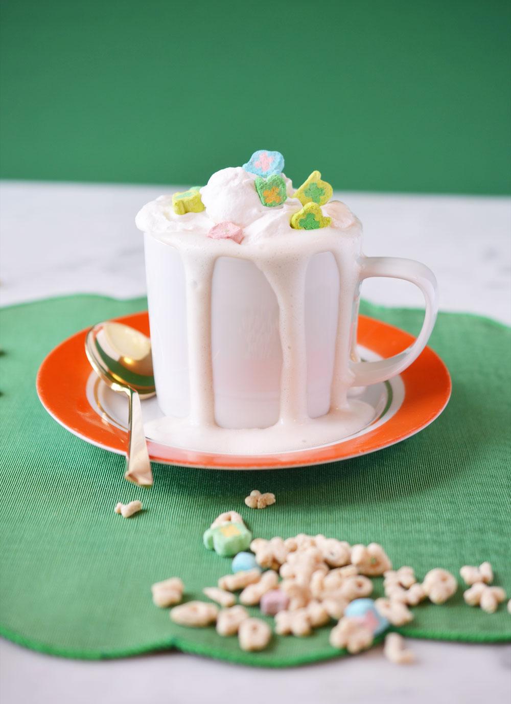 Ali Hedin | Irish Cocoa
