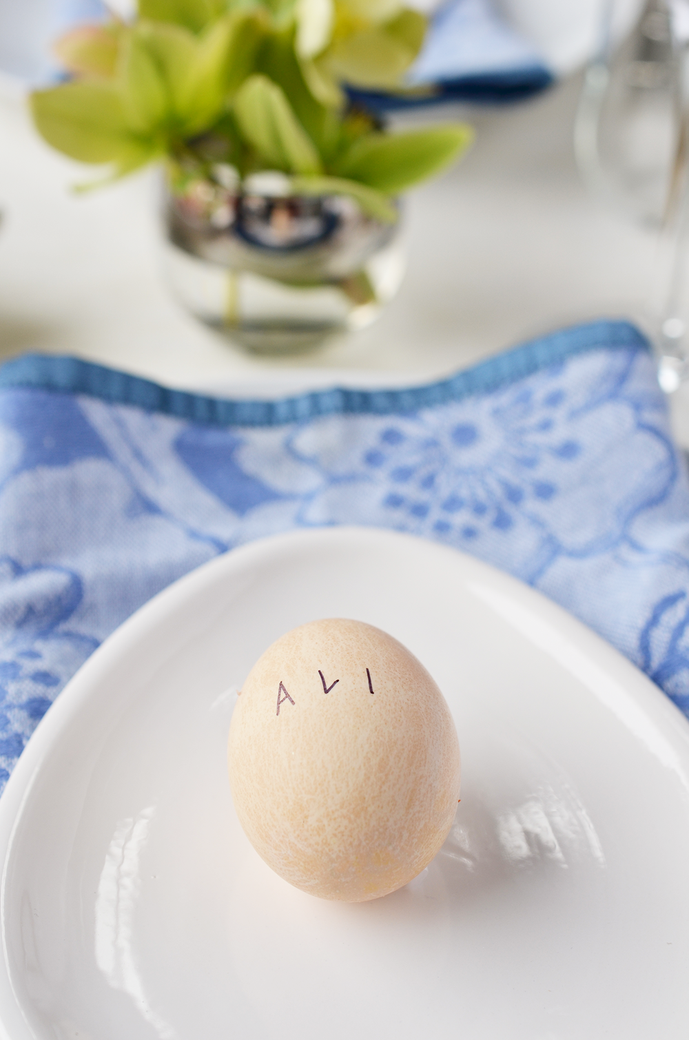 Ali Hedin | Clean Eating Easter
