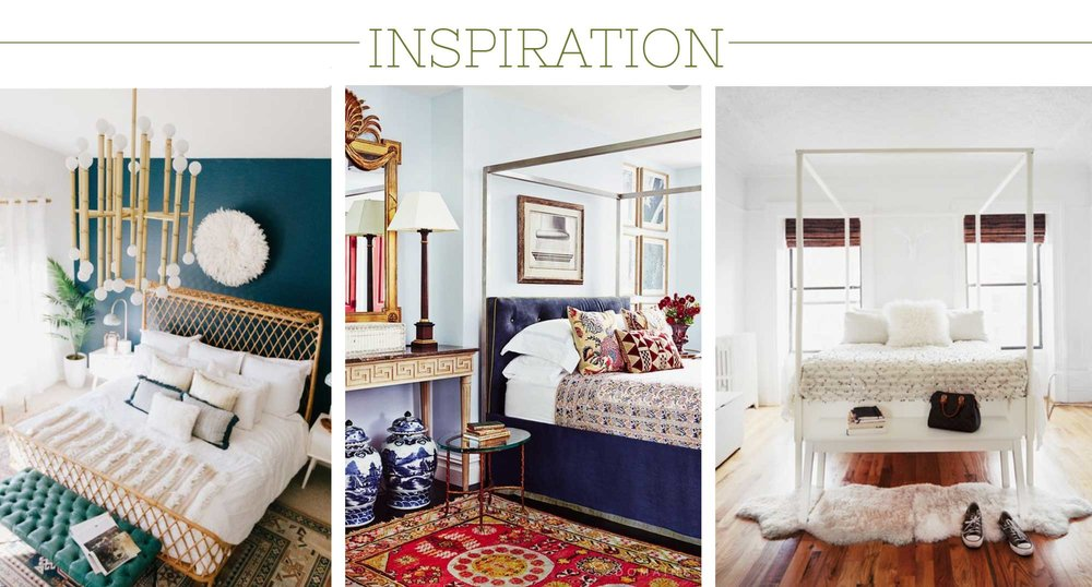 Ali Hedin | Master Bedroom Inspiration