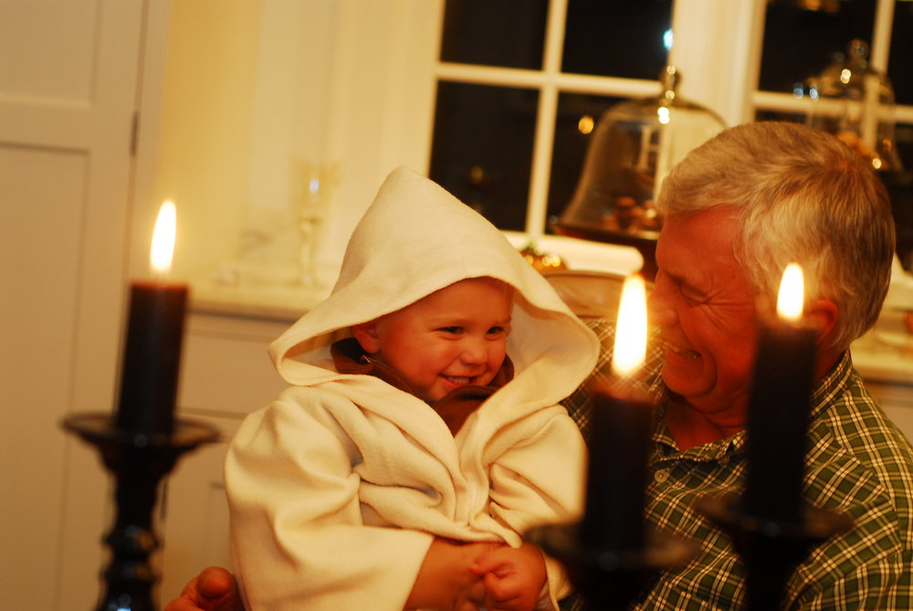 Ali Hedin | Family Halloween
