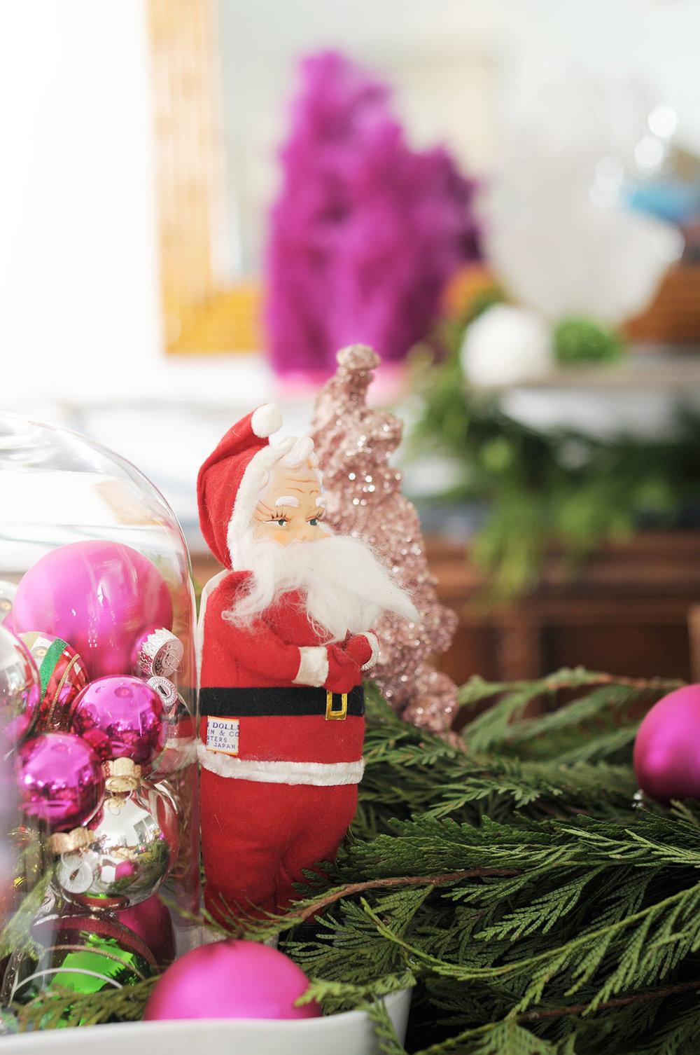 Ali Hedin | Vintage Christmas