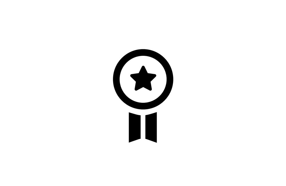 Achievements - Cross-platform eLearning technologyResponsive websiteMobile applicationApple watch appIn-flight interfaceBackend dashboardData visualization