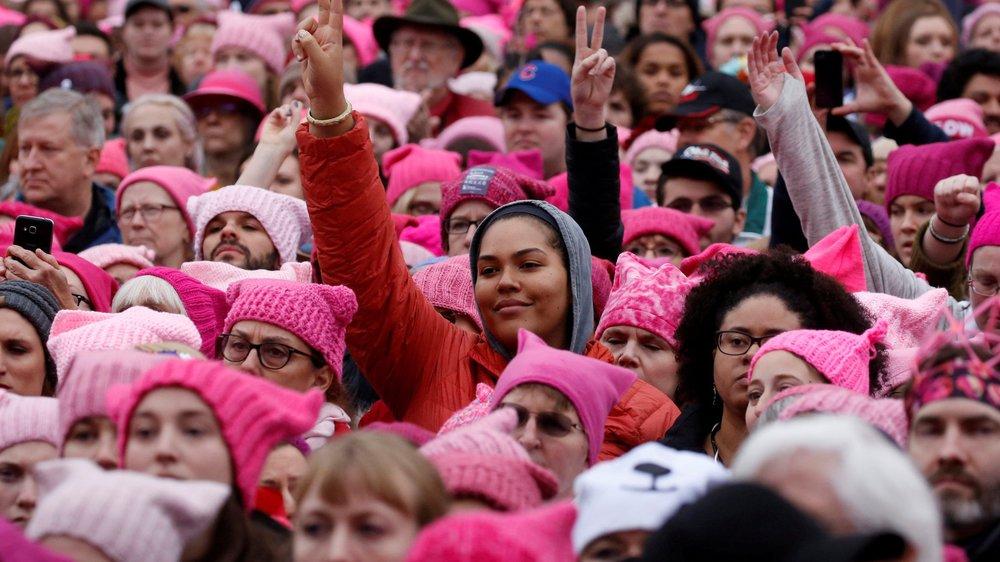 (Reuters/Shannon Stapleton)