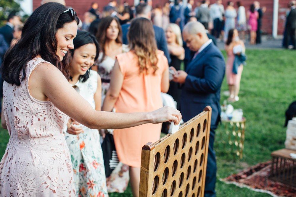 Courtney + Matt Blenheim Hill Farm Catskills NY Wedding Veronica Lola Photography 2017-511.jpg