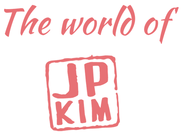 The World of JP Kim | Visionary Artwork, ConsciousArts Education & Collaborative Coaching Company