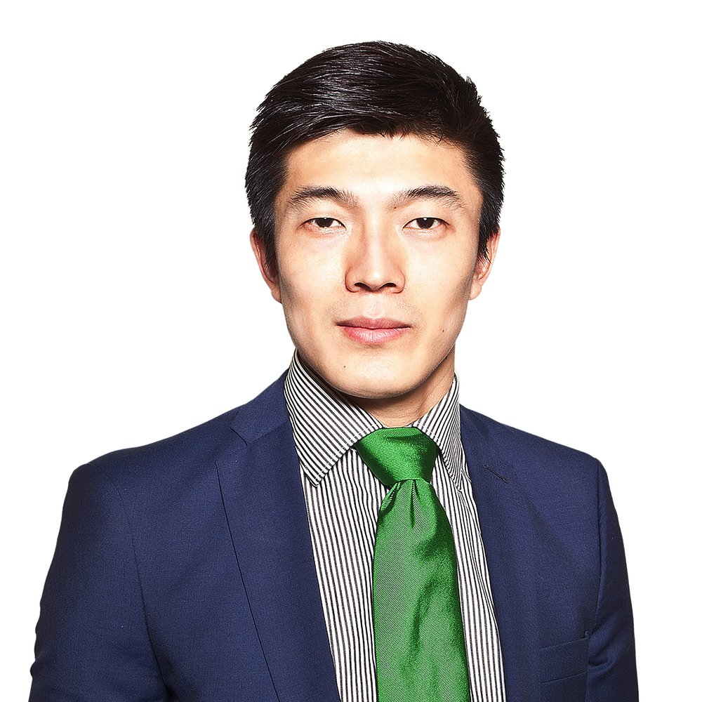 LEI (OLIVER) HAN