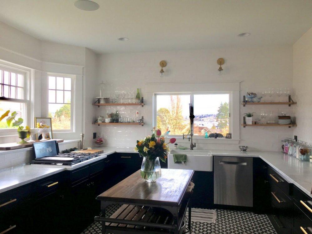 Kitchens - Mood Board: How Smart Design Comes Together