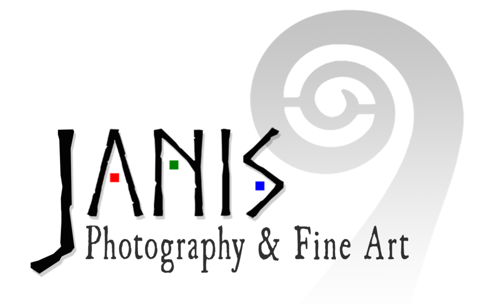 JANIS Photography & Fine Art