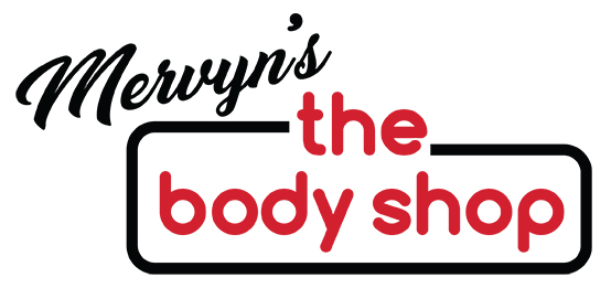 MERVYNS THE BODY SHOP