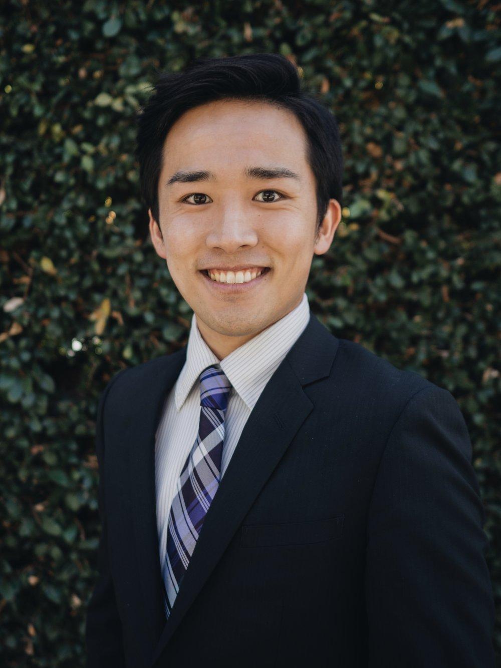 Shoun Matsuka,Bioengineering Lead - Mechanical