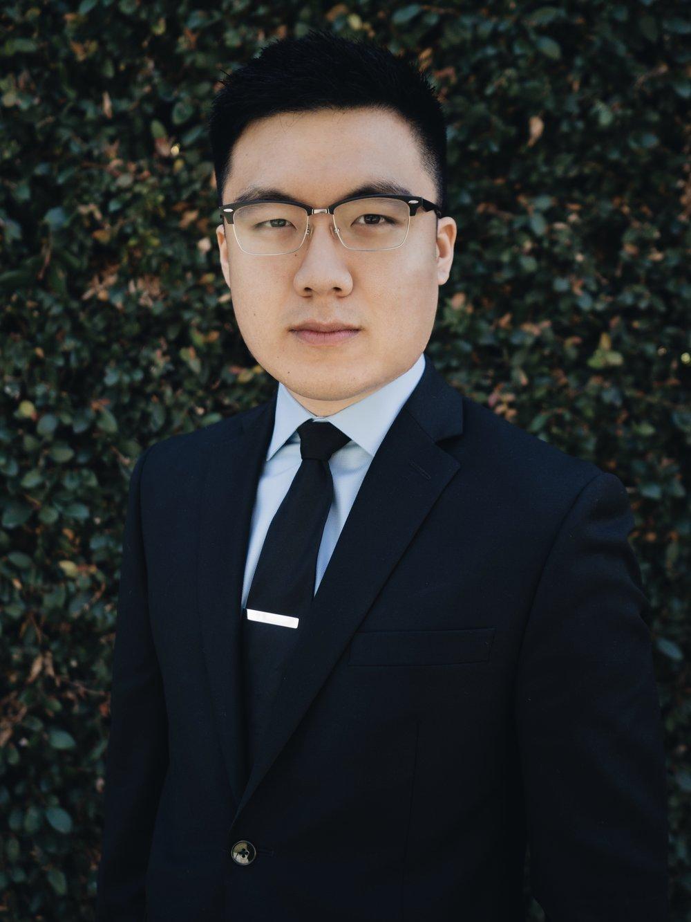 Guangda Tang,CAD Lead
