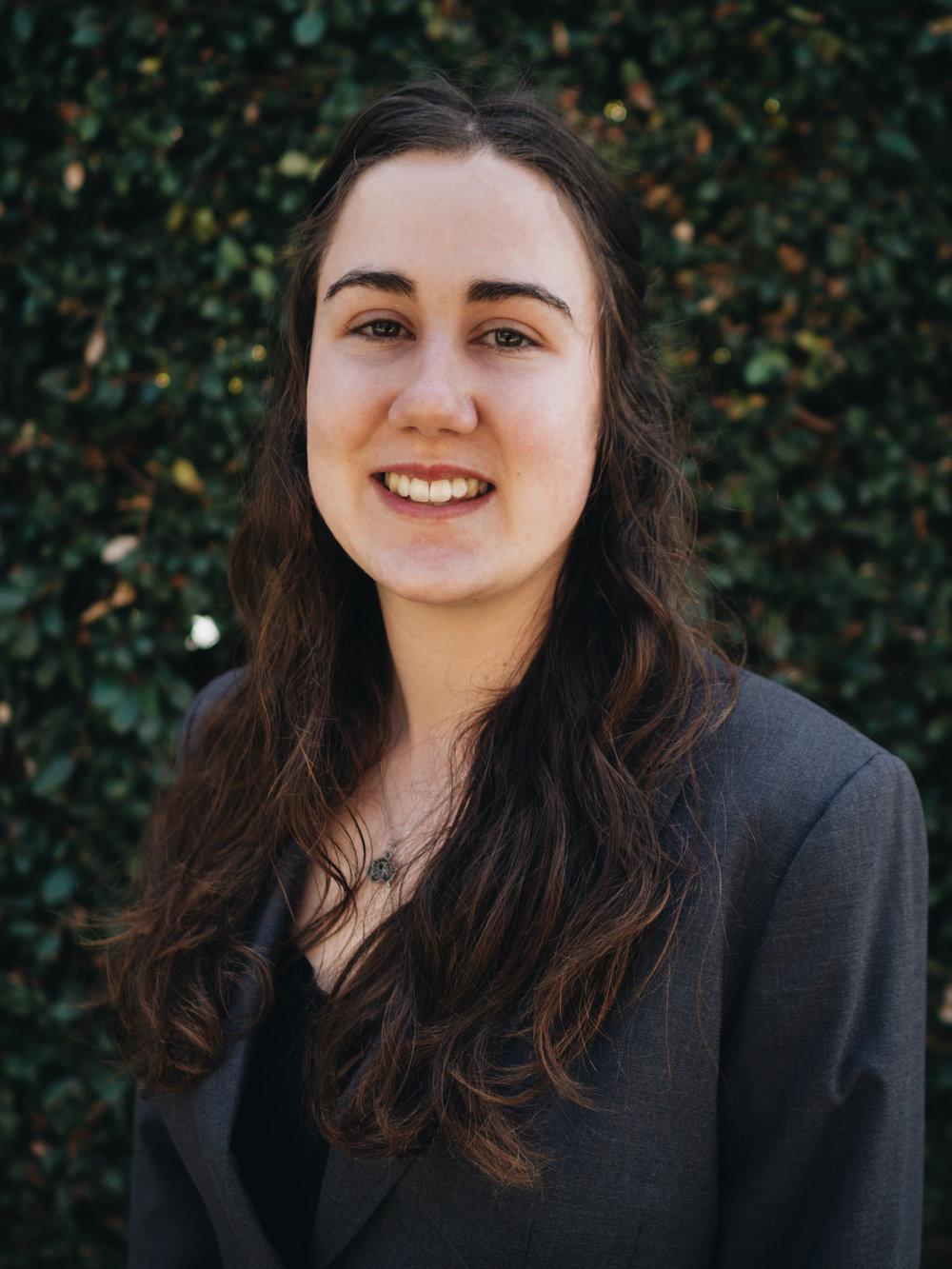 Frances Debrunner,CS Lead