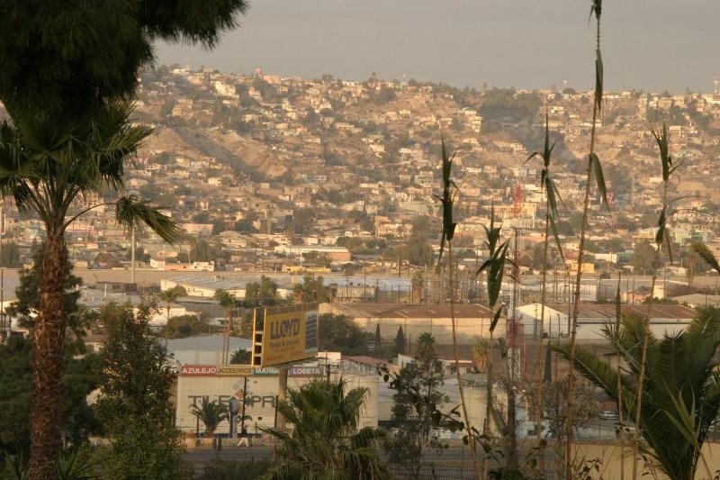 Tijuana, Mexico, a city where we hope to pilot our device