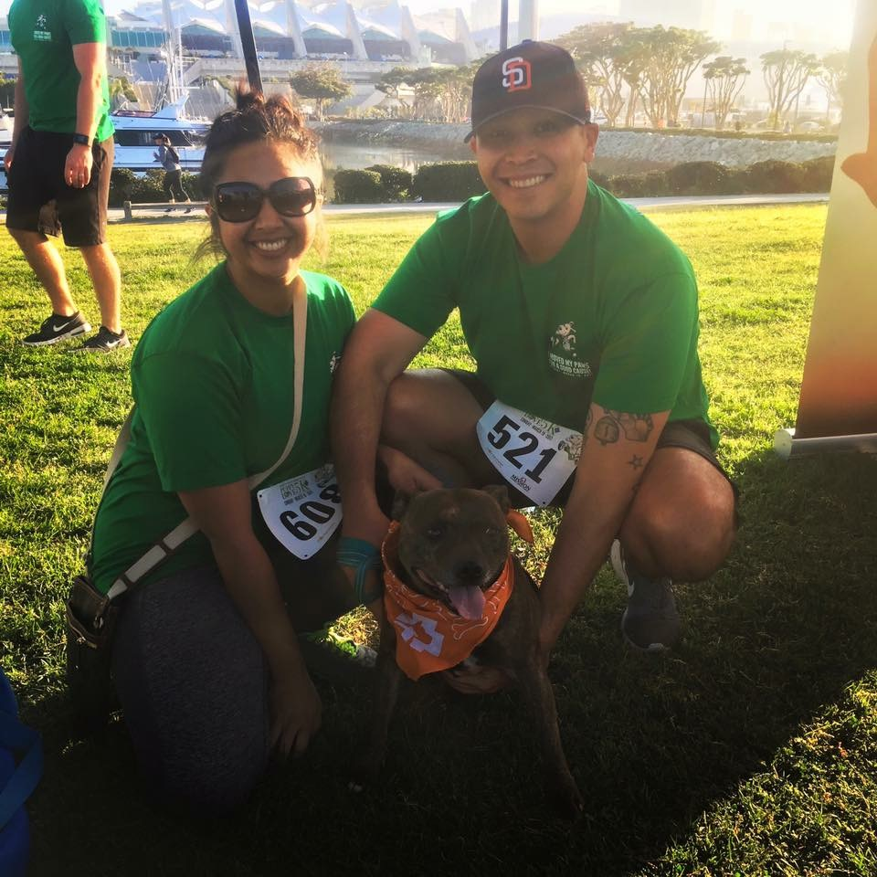 5K run/walk to support our furry companions