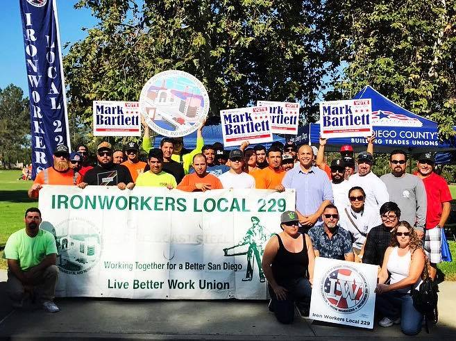 Ironworkers Local 229