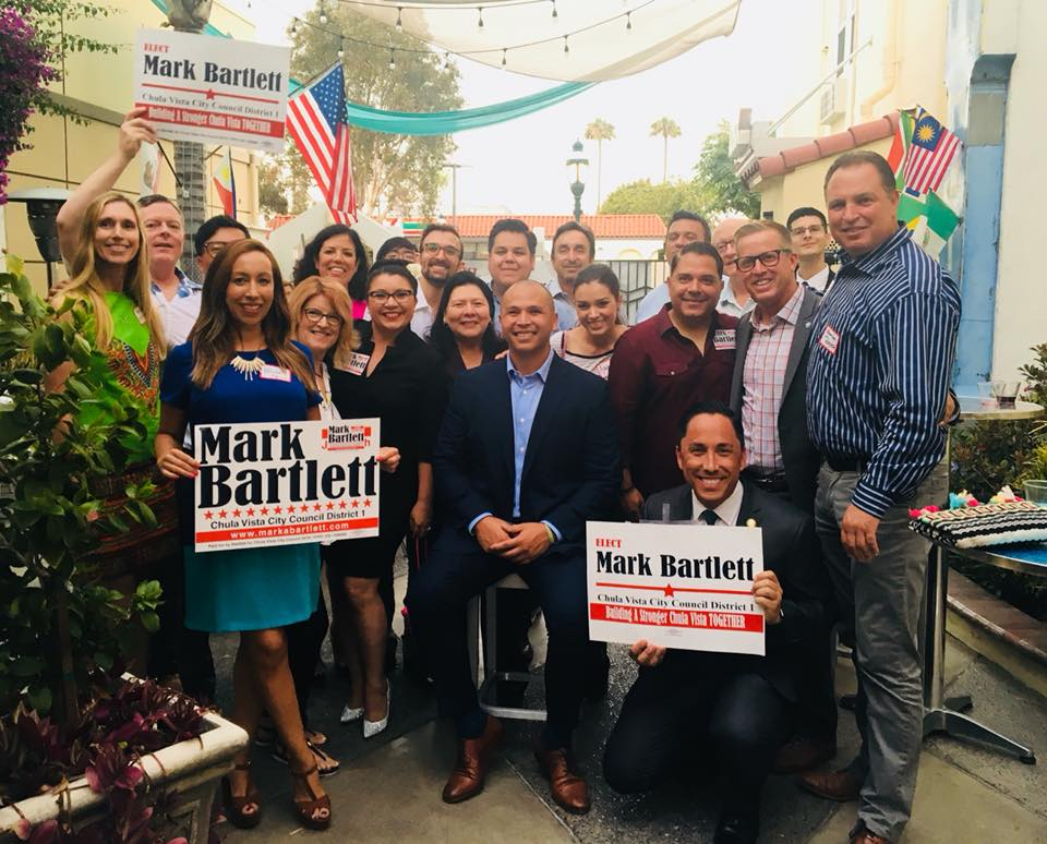 South Bay Leaders Fundraiser