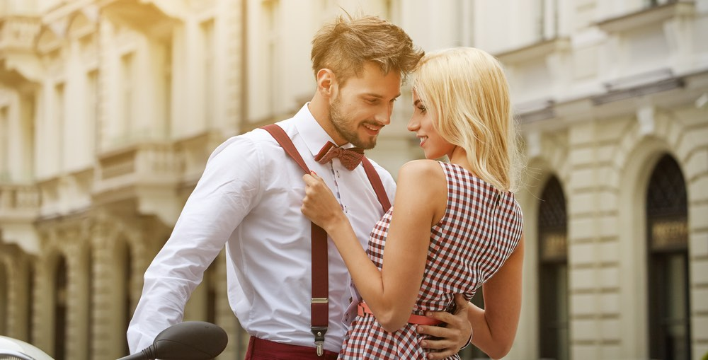 Find and Become and Ideal Partner - Find out how you are hard-wired for love and then learn how to identity an loving, emotionally-available partner, while becoming one, yourself.
