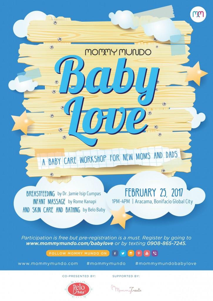 Baby Love 0209-01