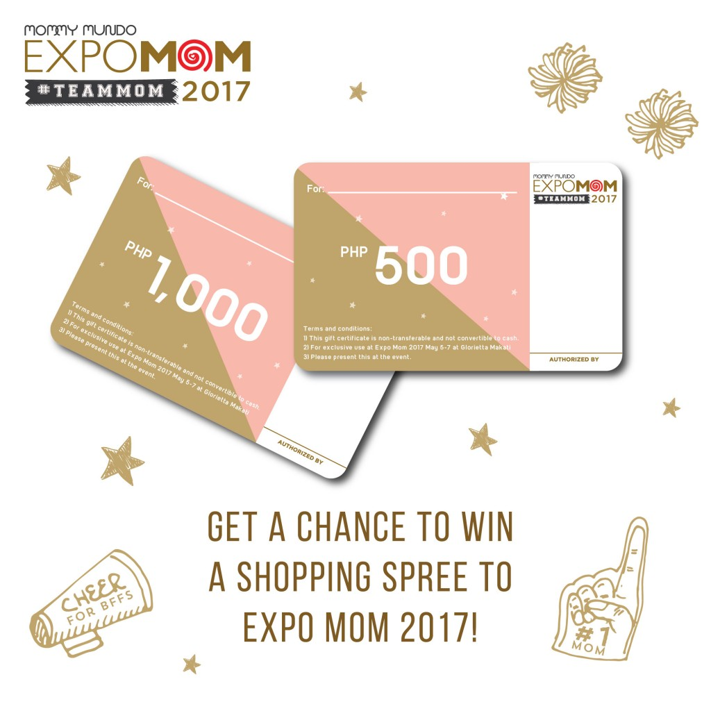 Expo Mom GC-01