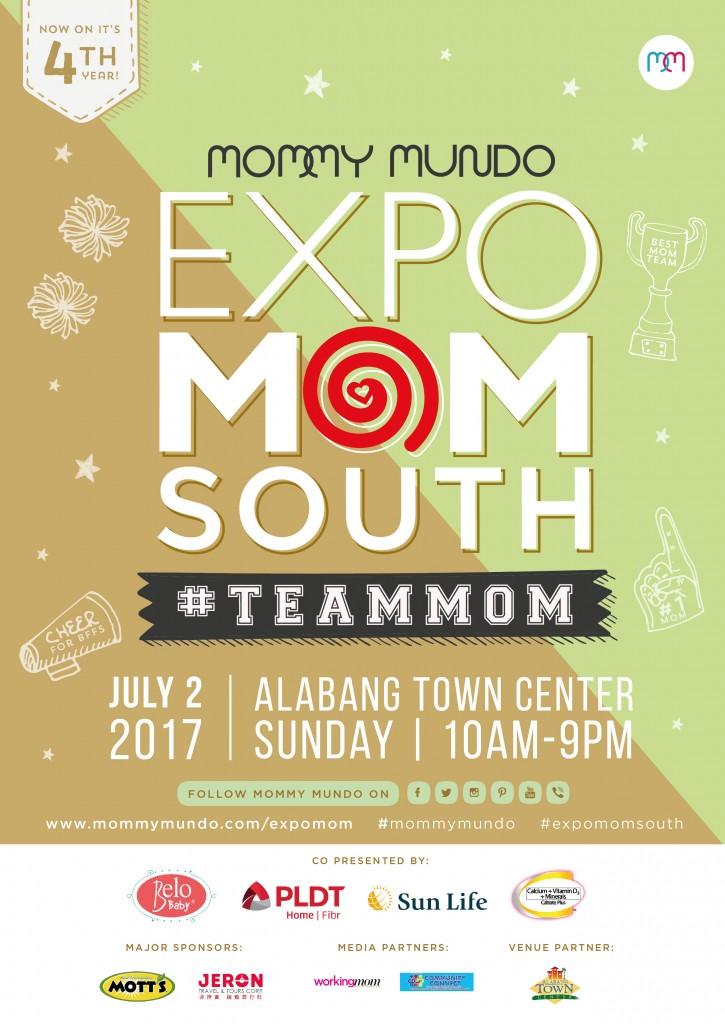 Expo Mom South-01