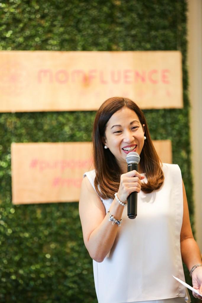 Mommy Mundo Founder Janice Villanueva