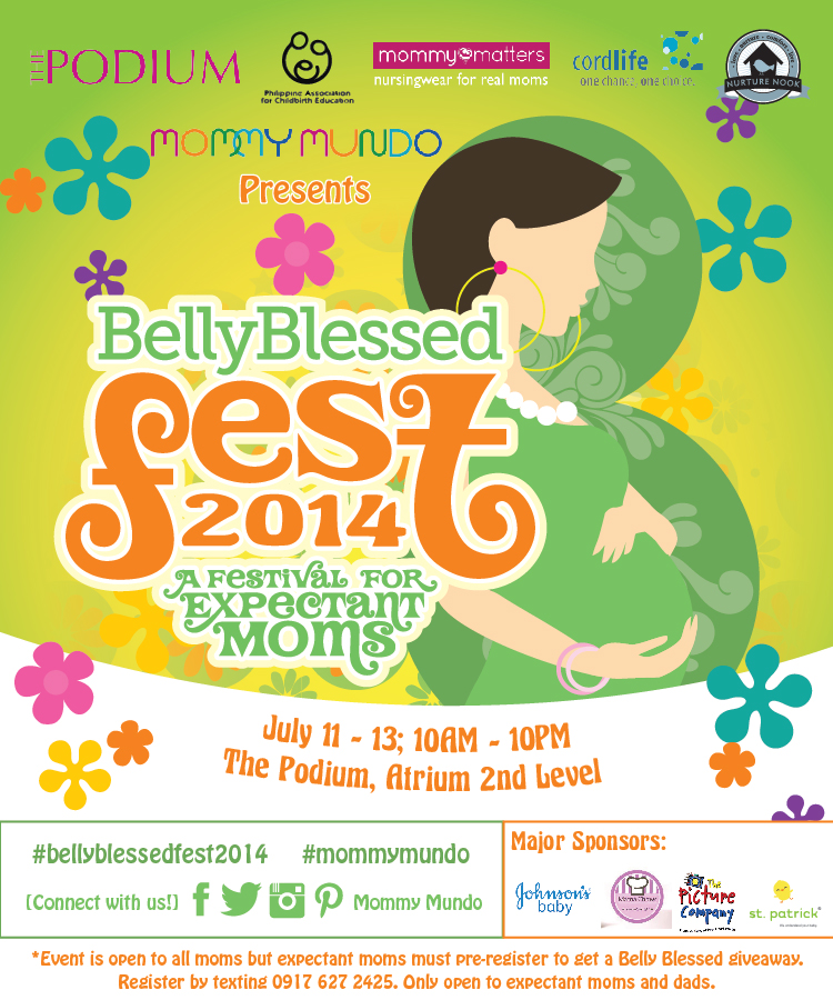 Belly Blessed Fest 2014