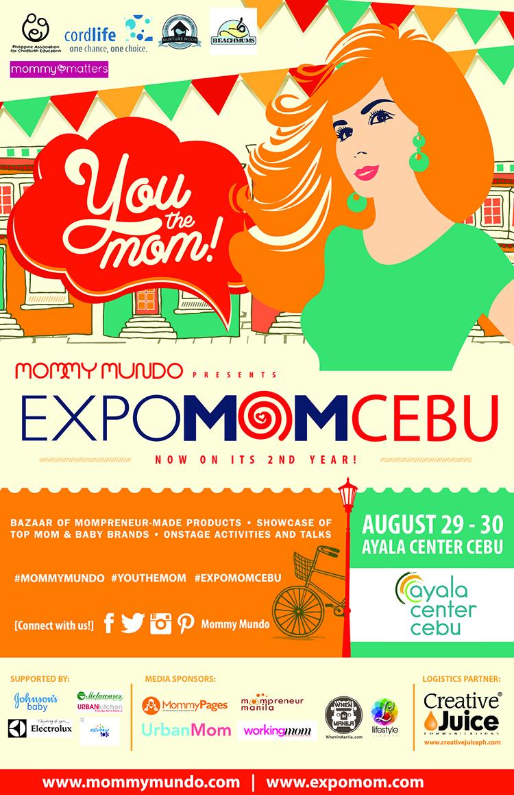 ExpoMom Cebu