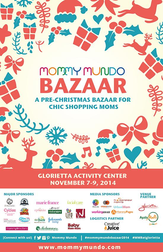 Nov 7-9, 2014 at the Glorietta Activity Center