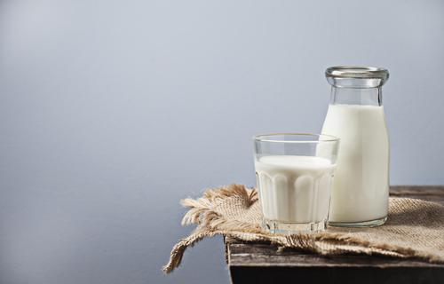 SP Ingredients Story Milk